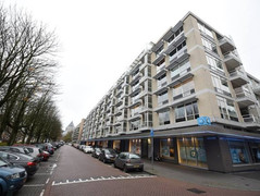Huurwoning in Rotterdam - Groenendaal