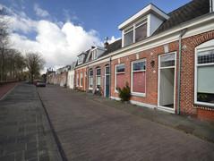 Huurwoning in Groningen - Friesestraatweg