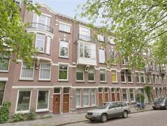 Huurwoning in Rotterdam - Mathenesserlaan
