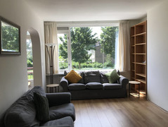 Huurwoning in Amstelveen - William Boothlaan