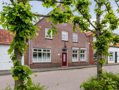 Rental Property in Raamsdonksveer - Haven