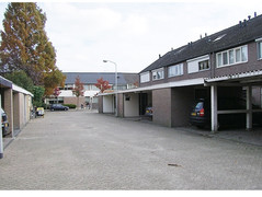 Rental Property in Helmond - Basstraat
