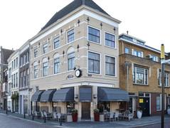 Huurwoning in Dordrecht - Nieuwe Haven