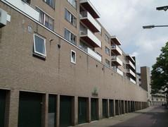 Huurwoning in Arnhem - Kwekerijstraat