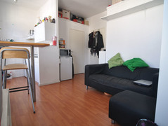 Rental Property in Breda - Boschstraat
