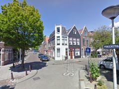 Huurwoning in Leiden - Prinsenstraat