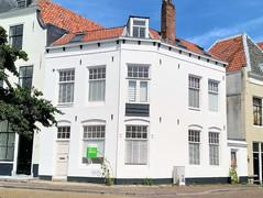 Huurwoning in Middelburg - Rotterdamsekaai
