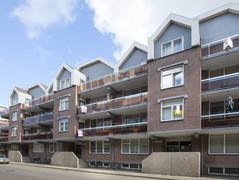 Rental Property in Breda - Nieuwe Dieststraat