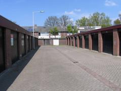 Huurwoning in Halsteren - Hndelstraat