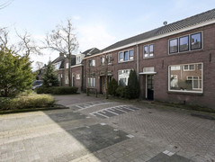 Huurwoning in Eindhoven - Baarsstraat