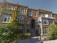 Huurwoning in Den Haag - Fultonstraat