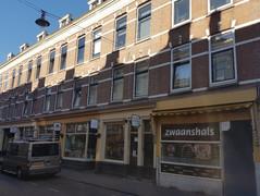 Huurwoning in Rotterdam - Zwaanshals