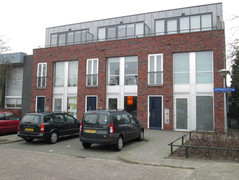 Huurwoning in Eindhoven - Bergmannstraat