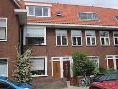 Huurwoning in Haarlem - Van Zeggelenstraat