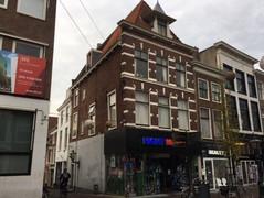 Huurwoning in Leiden - Diefsteeg