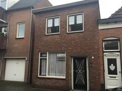 Rental Property in Roosendaal - Torenstraat