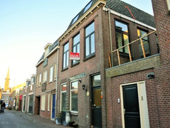 Huurwoning in Leiden - West Havenstraat