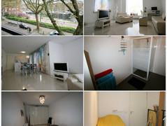 Huurwoning in Rotterdam - Rsener Manzstraat