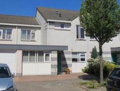 Rental Property in Almere - Charlie Parkerstraat