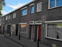 Huurwoning in Tilburg - Paus Adriaanstraat