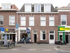 Huurwoning in Den Haag - Badhuisstraat