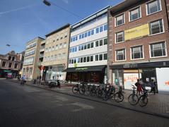 Huurwoning in Groningen - Stalstraat