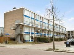 Huurwoning in Eindhoven - Tacituslaan