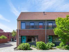 Huurwoning in Eindhoven - Jan Duikerlaan