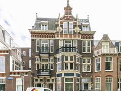 Huurwoning in Den Haag - Frederik Hendrikplein