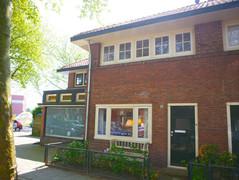 Huurwoning in Hilversum - Lorentzweg