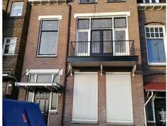 Huurwoning in Arnhem - Bouriciusstraat