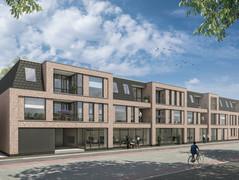 Rental Property in Roosendaal - Hulsdonksestraat