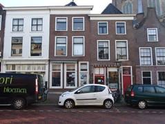 Huurwoning in Leiden - Lange Mare