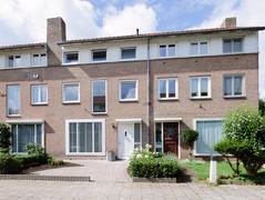 Huurwoning in Eindhoven - Chopinlaan