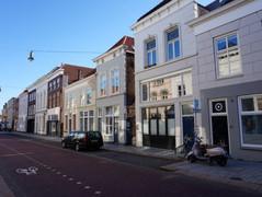 Huurwoning in Den Bosch - Achter de Kan