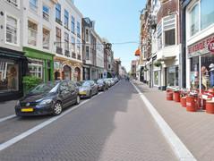 Huurwoning in Den Haag - Noordeinde