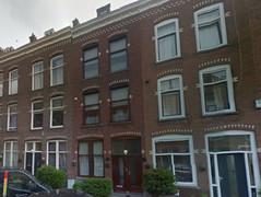 Huurwoning in Rotterdam - Opzoomerstraat