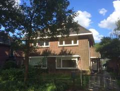 Huurwoning in Driebergen-Rijsenburg - Engweg