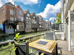 Huurwoning in Dordrecht - Grotekerksbuurt