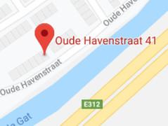 Huurwoning in Arnemuiden - Oude Havenstraat