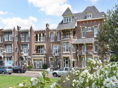 Huurwoning in Den Haag - Statenplein