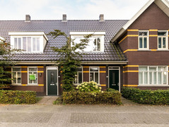 Huurwoning in Harderwijk - Stakenbergerhout