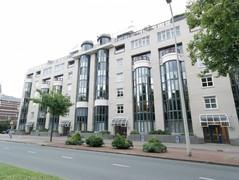 Huurwoning in Den Haag - Bezuidenhoutseweg