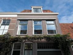 Huurwoning in Leiden - Bakkersteeg