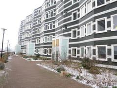 Huurwoning in Zaandam - Ankersmidplein