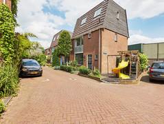 Huurwoning in Zoeterwoude - Rijnstraat