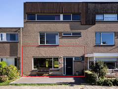 Huurwoning in Nijmegen - Tolhuis