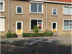 Huurwoning in Vlissingen - Bloemenlaan