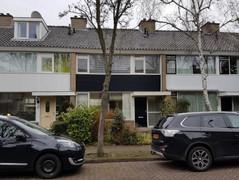 Huurwoning in Oegstgeest - Jacob van Ruysdaellaan