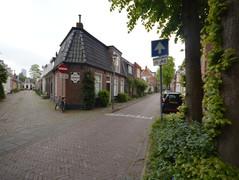 Rental Property in Groningen - Brandenburgerstraat